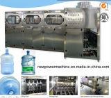Ligne de production d'eau de seau à 5 gallons
