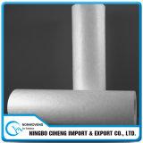 Les fournisseurs de tissu de tissu de filtre de la poussière affinent le filtre à air roulis matériel
