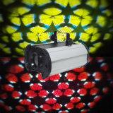 Luz Nj-L60c del efecto del LED 60W para el acontecimiento de la luz de la etapa Wedding la iluminación al aire libre del jardín
