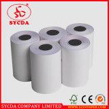 Hojas de papel autocopiativo personalizado de calidad superior Tamaño