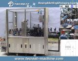 Горячая машина для прикрепления этикеток клея OPP Melt