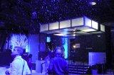 Машина снежка высокого качества 1500W Yuelight для оборудования влияния этапа свадебного банкета диско
