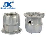 Pas het Afgietsel van de Matrijs van het Aluminium ISO9001 langs aan trekt