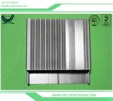 Qualitäts-Aluminium CNC, der Service aufbereitend maschinell bearbeitet