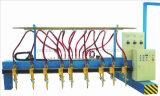 플라스마 가스 절단 기계 CNC 강철 플레이트 프레임