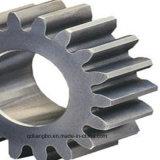 Alta precisión personalizada engranaje de transmisión de engranajes rectos de varias máquinas