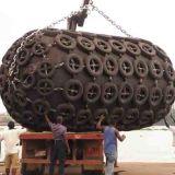 Defensa inflable del infante de marina de la nave de la defensa marina de goma inflable