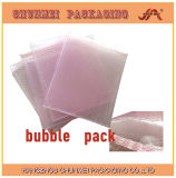 Изготовленный на заказ пластичный мешок пузыря для упаковки