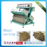 Nueva máquina agrícola de la tecnología avanzada - máquina del separador del compaginador del color de la quinoa