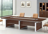 회의실 (HX-5N113)를 위한 대중적인 현대 나무로 되는 회의 책상