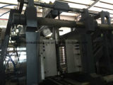 自動飲料のびんのブロー形成機械