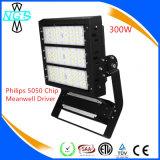 Poder superior 400W a maioria de luz de inundação poderosa do diodo emissor de luz com microplaqueta da Philips