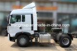 De Vrachtwagen van de Tractor van HOWO T5g 350HP 4X2 voor Verkoop