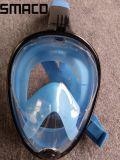 Het snorkelen en het Duiken Masker van de Mening van het anti-Fog&Anti-Lek het Brede