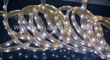Ce RoHS due anni della garanzia IP68 di mezzaluna SMD 3825 LED di indicatore luminoso flessibile del nastro