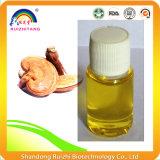 Natural puro Ganoderma Shell-Broken Spore aceite Sofegel