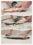 Kleiner Fisch-Schaber-Handfisch-Schaber-Fisch-Schuppen-Remover-manuelle Fisch-Skalierung-Maschine