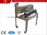 De Automatische Scherpe Machine van uitstekende kwaliteit van de Filet van Vissen