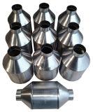 Il singolo convertitore catalitico (LNG / CNG / LPG)