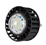 パテントデザインCe/RoHS承認新しいUFO LED湾ライト60With100W屋外ランプIes