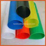 PVC 필름/PVC 장/PVC 롤 PVC 시트를 깔기