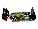 Inversor remoto puro 1000W da potência do interruptor 12V 24V da onda de seno