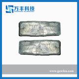 Wanfeng 상표 금속 프라세오디뮴 99.5%-99.9%