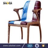판매를 위한 Foshan 가구 공장 목제 식사 의자