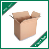 Preiswerte Preis-Papier-Pappgewölbter Kasten