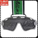 高品質のよいデザインカスタムスポーツメダル