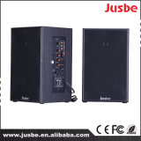 In het groot 50 Watts 2.0 de Actieve Aangedreven Spreker/de Luidspreker van het Systeem van de Monitor Correcte