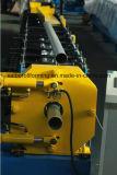 Roulis rond du tuyau de descente Yx-90 formant la machine