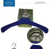Ganchos de roupa superiores de congregação dos homens Non-Slip feitos sob encomenda