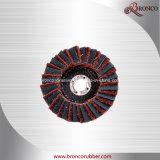 Disco della falda di stato di superficie di alta qualità, 115mm, 125mm