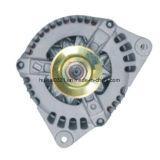Автоматический альтернатор для Land Rover Alt12103, Alt12104, Dra0032 24V 55A/75A