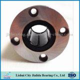 Il meccanismo del supporto ha flangiato il cuscinetto lineare per il sistema di movimento lineare (serie 6-60mm di LMF… UU)