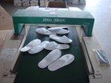 Poussoir d'intérieur d'hôtel de dépendance de Guestroom de couvre-tapis remplaçable de Loofah