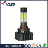 Atualize COB LED Headlight Kit 6000k 12V 9005 9006 LED Headlamp