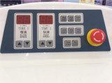 De hoge Mixer van het Deeg van de Bloem van de Snelheid van het Roestvrij staal van de Efficiency 25L Dubbele Spiraalvormige