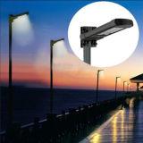 Tutti in un indicatore luminoso di via solare del LED 15W con Epistar