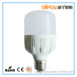 Alumium T100 20W T120 30W T120 40W T 높은 루멘 Workshoop 램프 빛을%s 가진 최신 판매 플라스틱