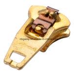 Freies Beispielerhältlicher Qualitäts-Metallreißverschluss-Schweber