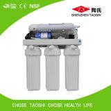 Stadium 5 unter der Wanne, die RO-Wasser-Reinigungsapparat China Selbst-Leert