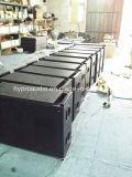 Kf760 verdoppeln eine 12 Zoll-Zeile die Reihe, wasserdicht. Im Freienzeile Reihen-System