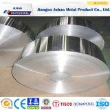 工場標準的なSU 301/304/310Sの明るいアニールされたステンレス鋼のストリップ