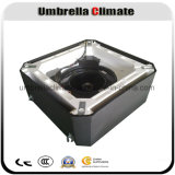Kassetten-Typ Ventilator-Ring-Gerät, Decken-Kassetten-Klimaanlage