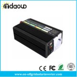 Inversor puro de la onda de seno con el inversor de la potencia de 300W 12/24V-110/220V DC-AC