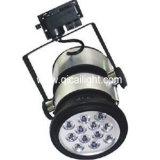 12X1w Spur-Licht der Leistungs-LED