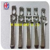 Pin штепсельной вилки AC поставкы, электрический соединитель с плакировкой никеля (HS-AC-010)