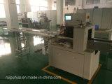 Cubiertos Papel Almohadas antialérgicas Empaquetadora automática (ZP2000)